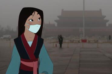¿Cómo vivirían los personajes Disney en realidad?