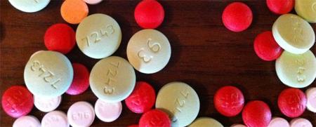 Se crea una nueva droga sintética cada día