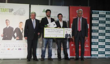 'Flipship' elegido mejor proyecto emprendedor universitario del año
