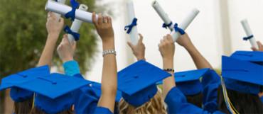 El coste de los títulos universitarios varía mucho según la comunidad autónoma