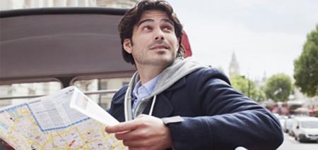 Ha aumentado un 79% el número de jóvenes españoles en el extranjero