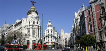 Madrid es para los recién licenciados la cuarta ciudad del mundo más atractiva para trabajar