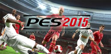 Primeras imágenes de 'Pro Evolution Soccer 2015'