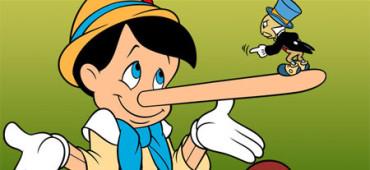 El mejor cuento para enseñar a decir la verdad no es Pinocho