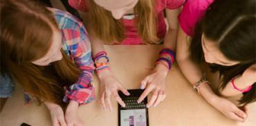 'Made With Code', proyecto de Google que anima a las niñas a programar