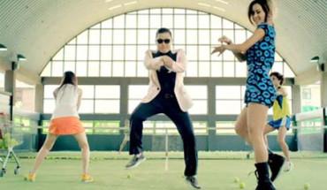 'Gangman style' es el vídeo más visto de la historia de YouTube