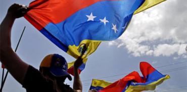 Estudiantes venezolanos piden a la ONU una misión de investigación