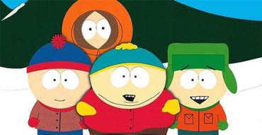 Recrean en 3D el pueblo de South Park para que puedas pasear por él