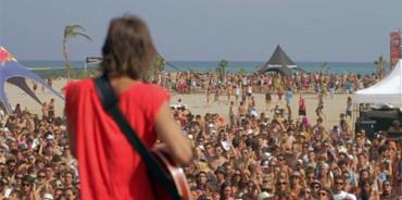 Éxito del festival Arenal Sound 2014