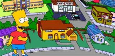 Las referencias de Los Simpson a clásicos del cine, en menos de 4 minutos