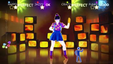 Just Dance entra en el mundial de eSport