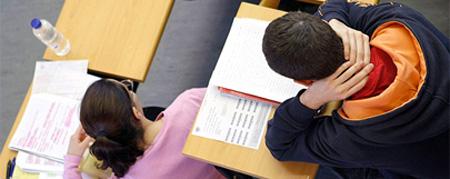 Un tercio de los españoles de 25 a 34 años sólo acabó educación básica