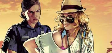 Lindsay Lohan demanda a Grand Theft Auto V por usar su imagen