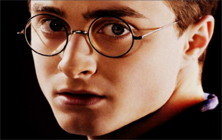Harry Potter vuelve en Halloween