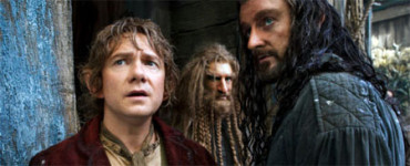 Disponible el primer tráiler de 'The Hobbit: The Battle of the Five Armies'