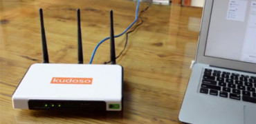 Crean un router que recompensa a los niños por sus tareas diarias