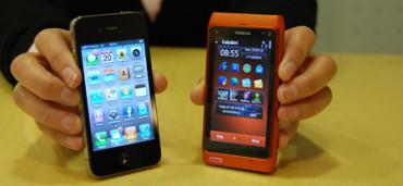 Los operadores de telefónia móvil pequeños, cada vez más atractivos para los jóvenes