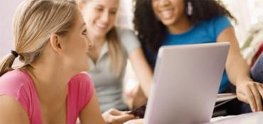Un campus tecnológico para chicas promovido por Google