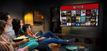 Netflix, también en España en 2015