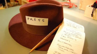 Game Journalism Simulator, videojuego en el que asumirás el papel de periodista