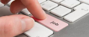 Aumenta el número de estudiantes que buscan empleo