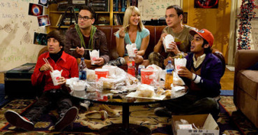 The Big Bang theory suspendida indefinidamente