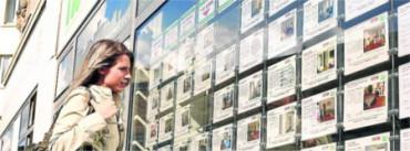 La crisis lleva a los jóvenes a decantarse por el alquiler de la vivienda
