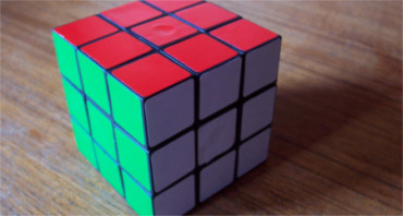The World is Cube: Solving a Rubik's Cube Around The World