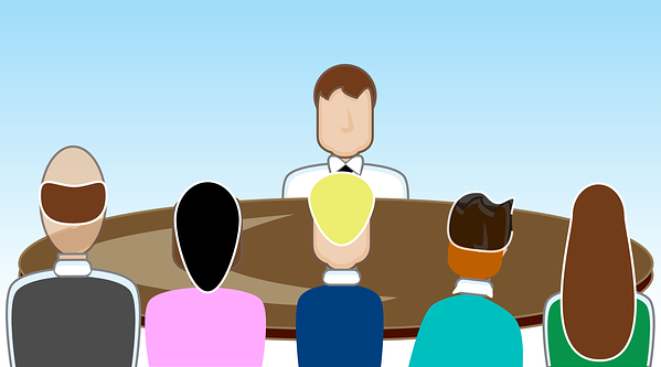 5 consejos para preparar una entrevista de trabajo