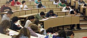 Los jóvenes preuniversitarios españoles, los más esperanzados respecto a su futuro laboral