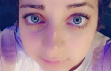 """Joven adolescente de Gaza, improvisada """"reportera de guerra"""" en Twitter"""