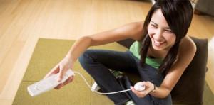 Hay más mujeres adultas 'jugonas' que jóvenes menores de 18