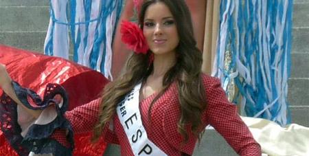Miss Teenager Europa 2014 es española
