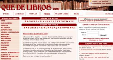 Las webs intermedirarias de enlaces no vulneran la propiedad intelectual