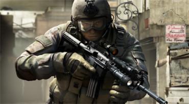 Los SWAT asaltan su oficina mientras juega al Counter Strike