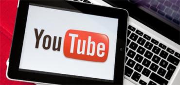 YouTube planea ofrecer series y películas