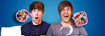 'Youtubers' más famosos que las estrellas de Hollywood