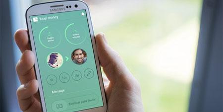 Yaap Money, app para recibir y enviar dinero a tus colegas