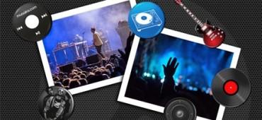 Los amantes de la música tienen una nueva red social: Muaaka!