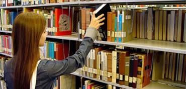Las bibliotecas europeas podrán digitalizar sus libros