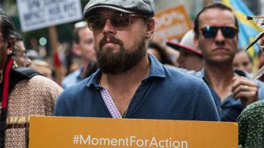 Manifestaciones en todo el mundo contra el cambio climático