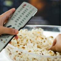 Las películas de acción fomentan un mayor consumo de alimentos