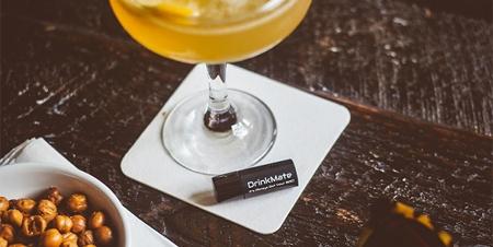 DrinkMate, un alcoholímetro en tu móvil Android