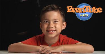 Este niño gana más de un millón de dólares al año en YouTube