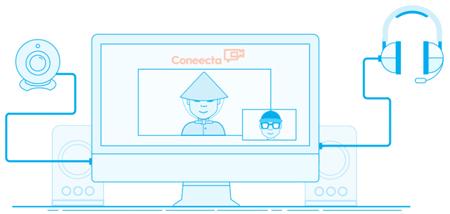 Coneecta, web para dar y recibir clases particulares