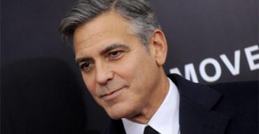 Clooney llevará al cine el escándalo de 'News of the world'