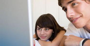 El 21,3% de los niños españoles podrían caer en la adicción a Internet