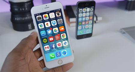 Destruyen su nuevo iPhone 6 al creer que podía cargarse en el microondas