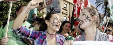 Estudio muestra la opinión actual de los jóvenes sobre la homosexualidad, el aborto o la pena de muerte