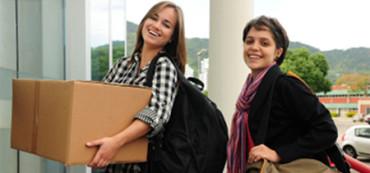 Se reduce un 58% el número de jóvenes que consigue alquilar una vivienda